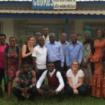 From the ICASA conference to CEDRES & CEPREF laboratories in Côte d'Ivoire: Annual workshop of the OPP-ERA project technical teams