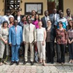 Unitaid – Global Fund synergy for access to viral load testing in Cameroon